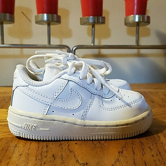 Nike Shoes   Nike Air Force Size 5c